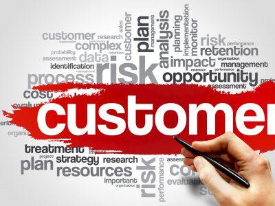 Interim sales management
