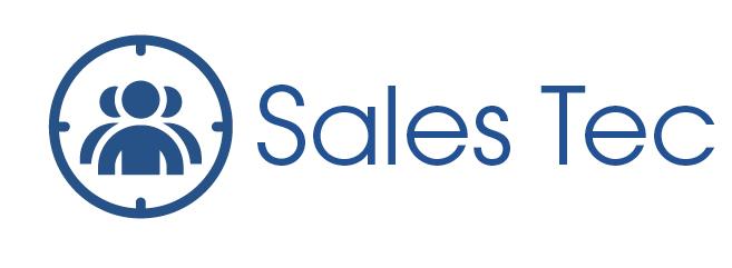 Sales Tec logo